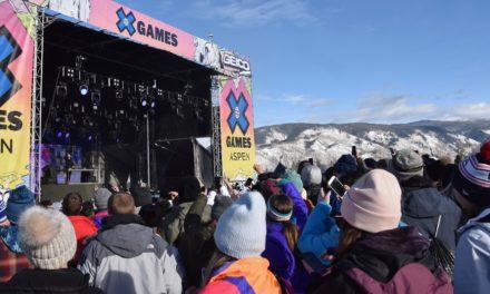 Au coeur de la folie des X Games à Aspen