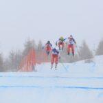 Skicross et snowboardcross s'allient en Valais