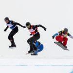 Koblet, l'avenir du snowboardcross suisse
