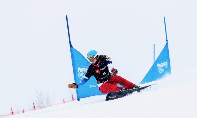 Patrizia Kummer, le long retour vers les sommets