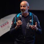 Ian Logan: «Les JOJ, un projet pour la jeunesse»