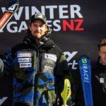 Marc Rochat victorieux en Nouvelle-Zélande