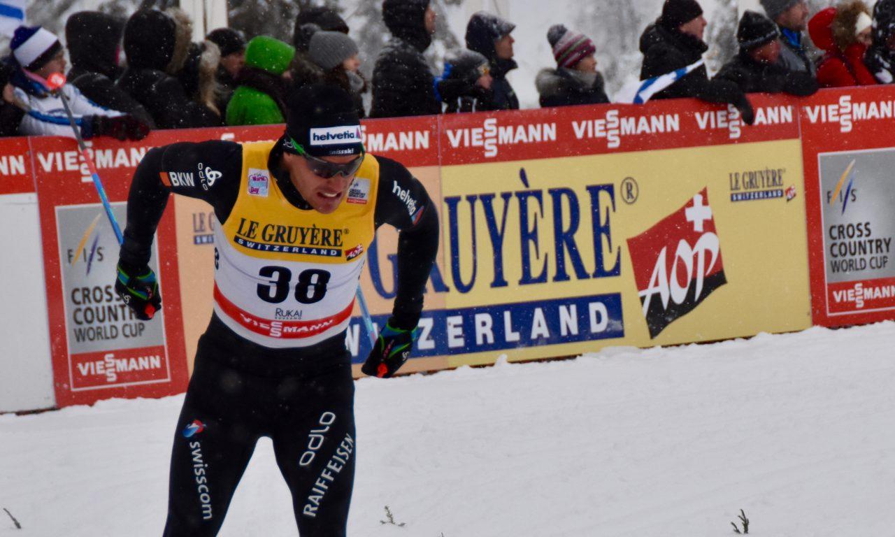 Sélection réduite pour Lillehammer