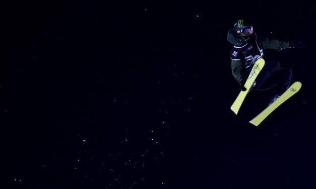 Fin du rêve olympique pour Giulia Tanno