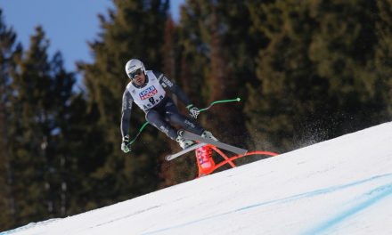 """Les Français skieront en mémoire de """"Kaillou"""""""