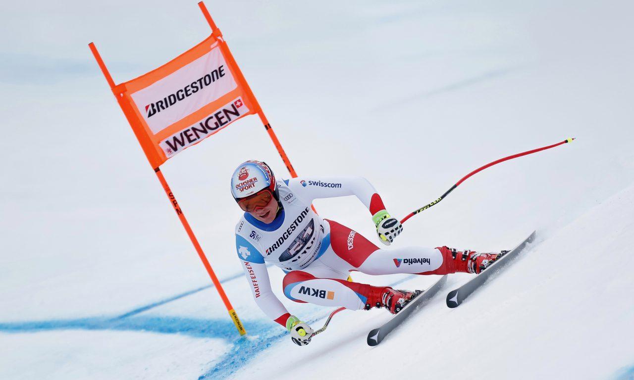 Hintermann fait l'impasse sur cet hiver