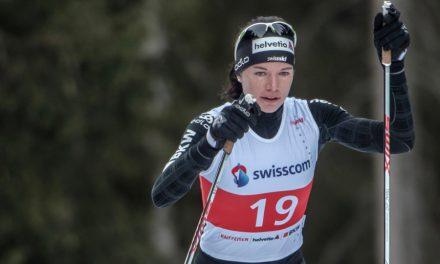 Les leaders suisses déjà à l'affût