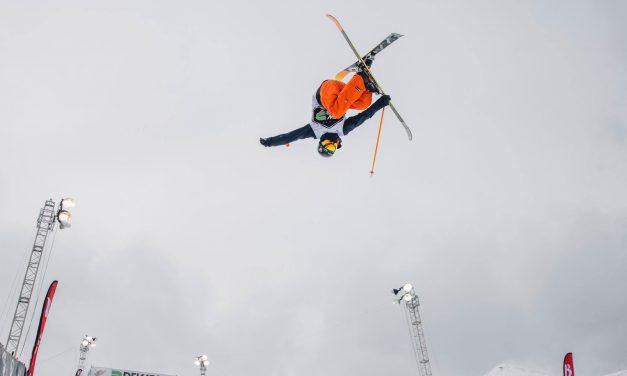 Retour sur le slopestyle à Breckenridge