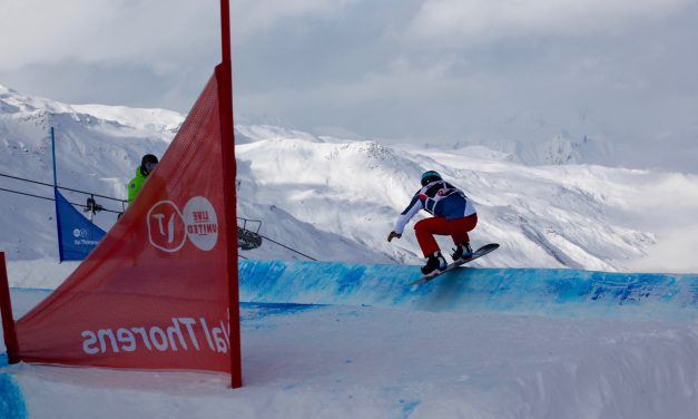 Manque de réussite suisse à Val Thorens