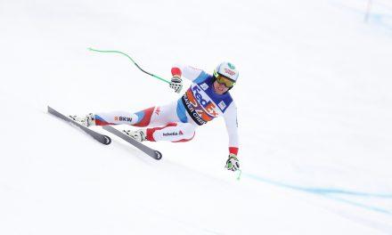 Les Suisses pas encore prêts à Val Gardena