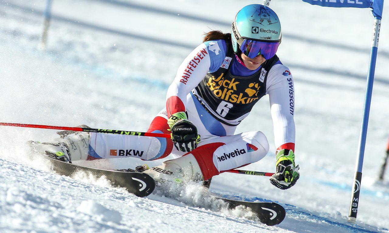 Cinq Suisses seront à Oslo pour le Nouvel An