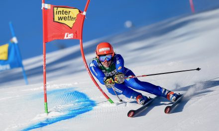 Federica Brignone gagne un géant très serré