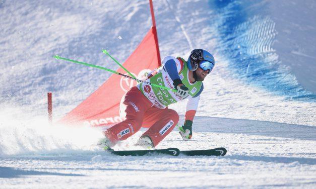 Marc Bischofberger vainqueur à Innichen