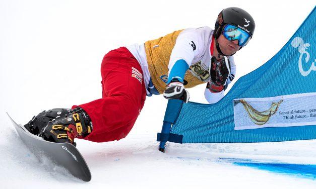 La saison d'alpin véritablement lancée