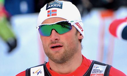 Les chances de Petter Northug s'amenuisent