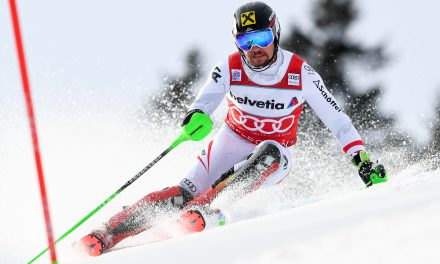 Marcel Hirscher, le week-end parfait