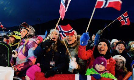 Les X Games de retour à Oslo
