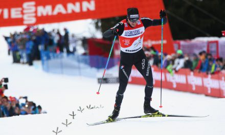 Le tour de force de Dario Cologna