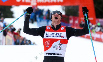 Un 4e Tour de Ski pour Dario Cologna