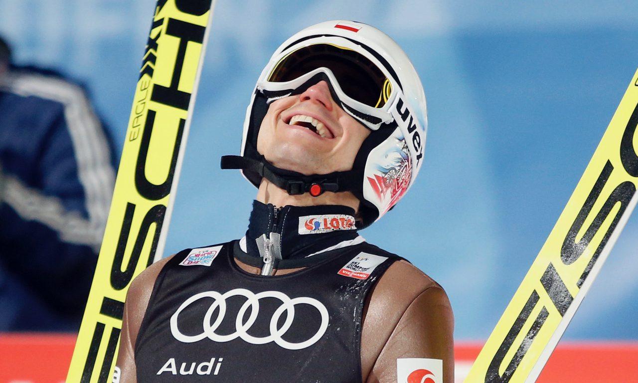 Kamil Stoch remet ça à Garmisch-Partenkirchen
