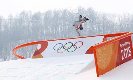 Les Suisses manquent la finale du slopestyle