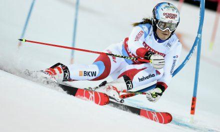 Gros coup dur pour Mélanie Meillard