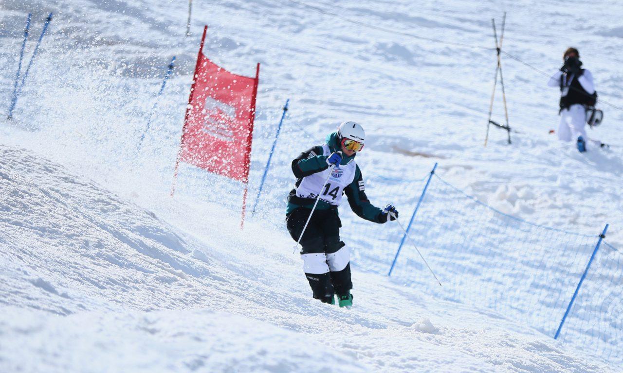 Marco Tadé privé des Jeux olympiques