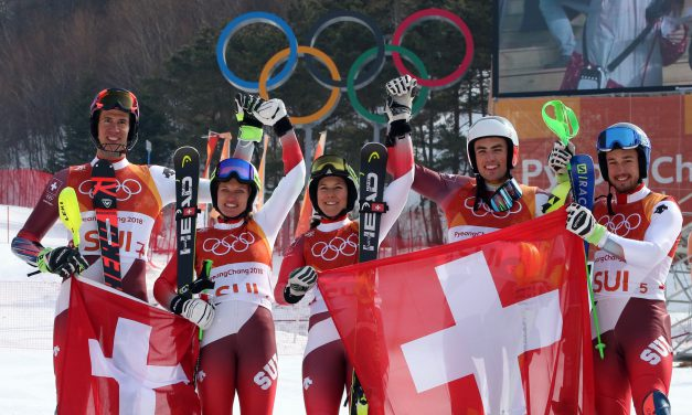 Un bilan en or pour le ski et le snowboard suisses