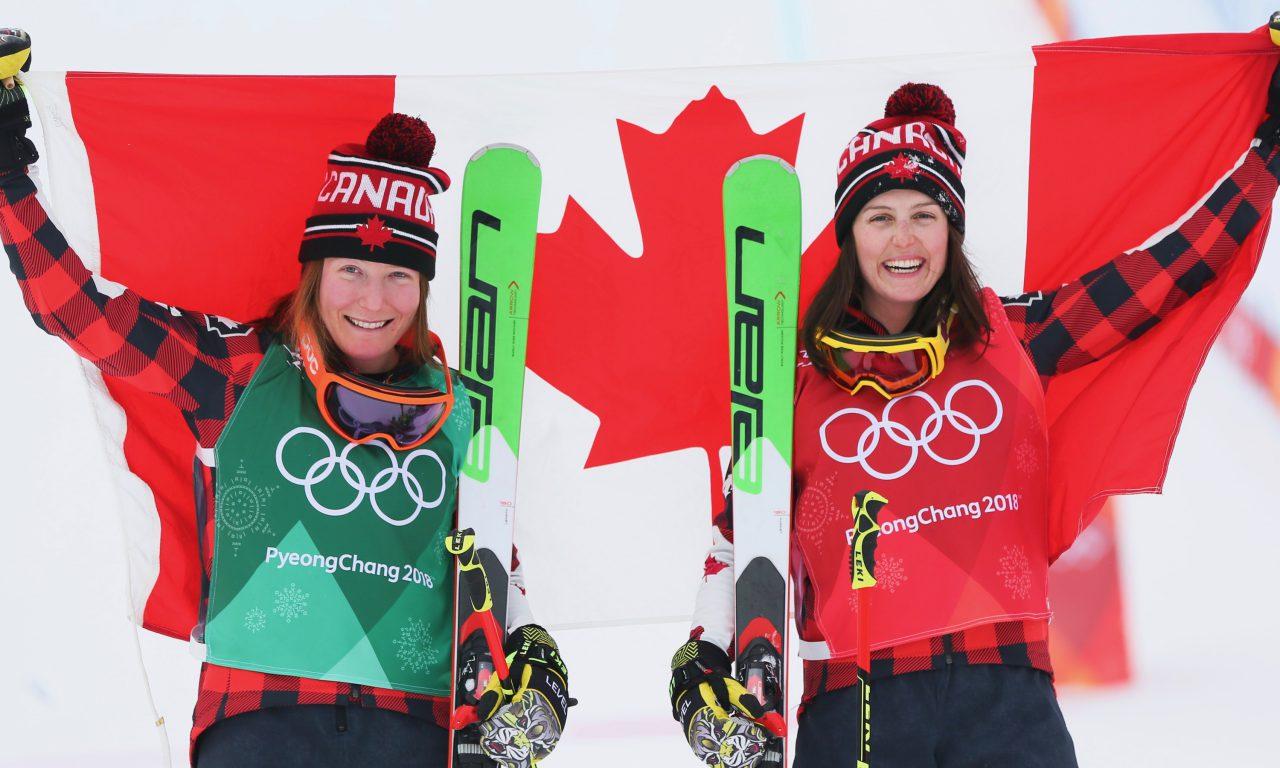 Les Canadiens ont-ils été avantagés?