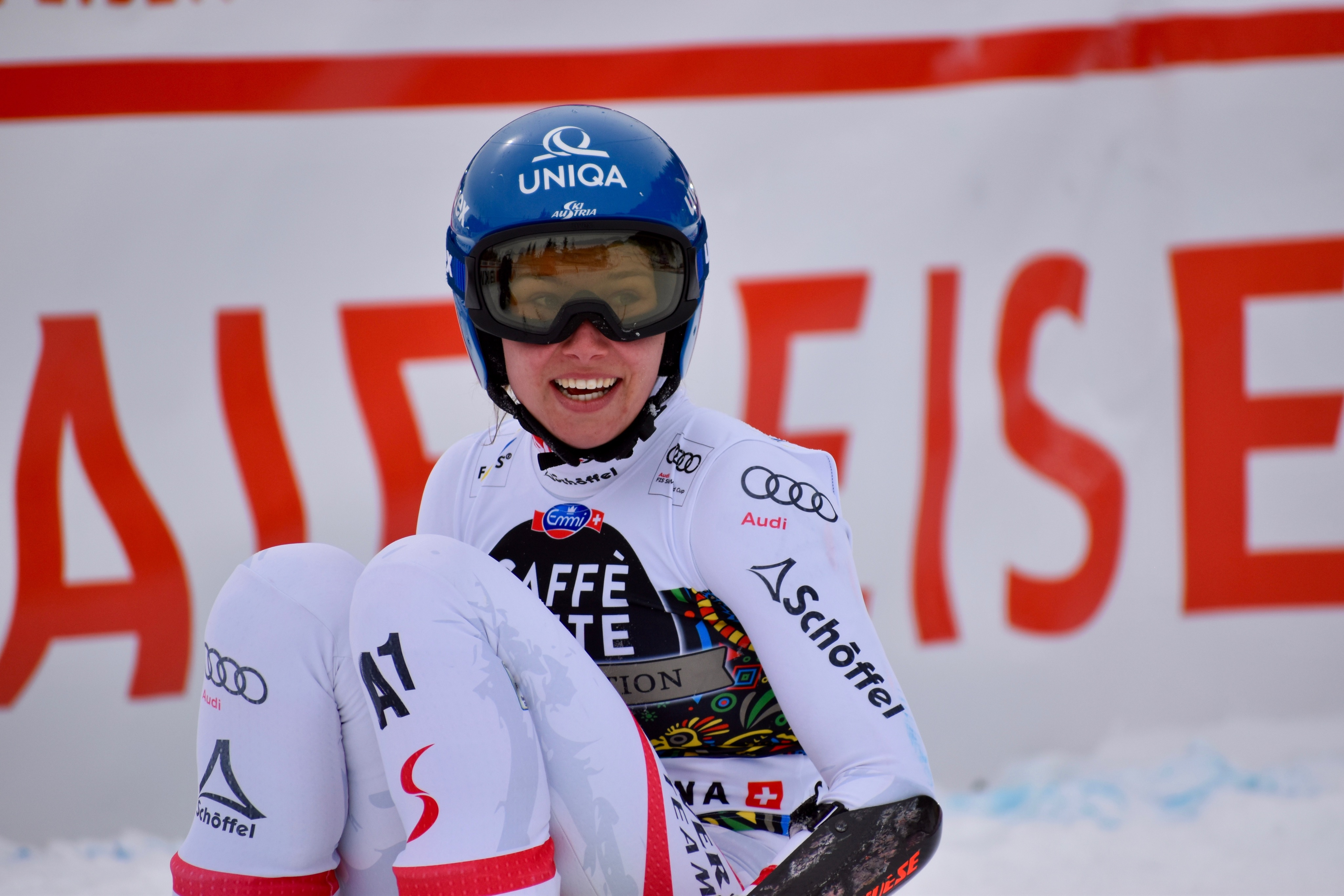 Christine Scheyer