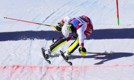 Le week-end de Crans-Montana en images