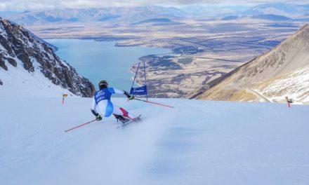 La Nouvelle-Zélande: le top pour s'entraîner