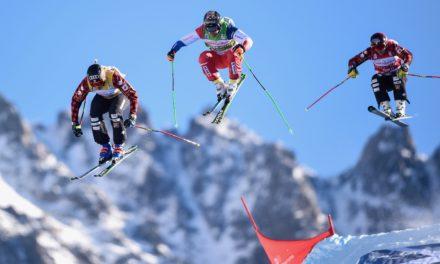 Pas de skicross à Val Thorens