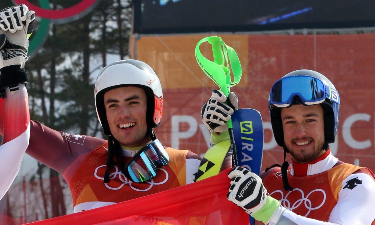 La Suisse, nouvelle place forte du slalom