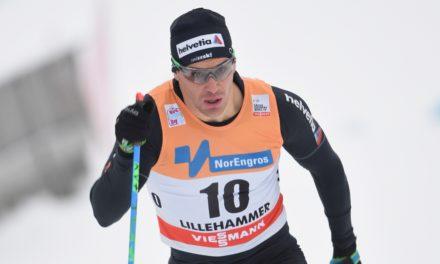Les Suisses ratent le coche à Lillehammer
