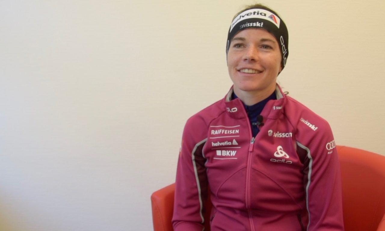 L'Après-Ski – Nathalie von Siebenthal