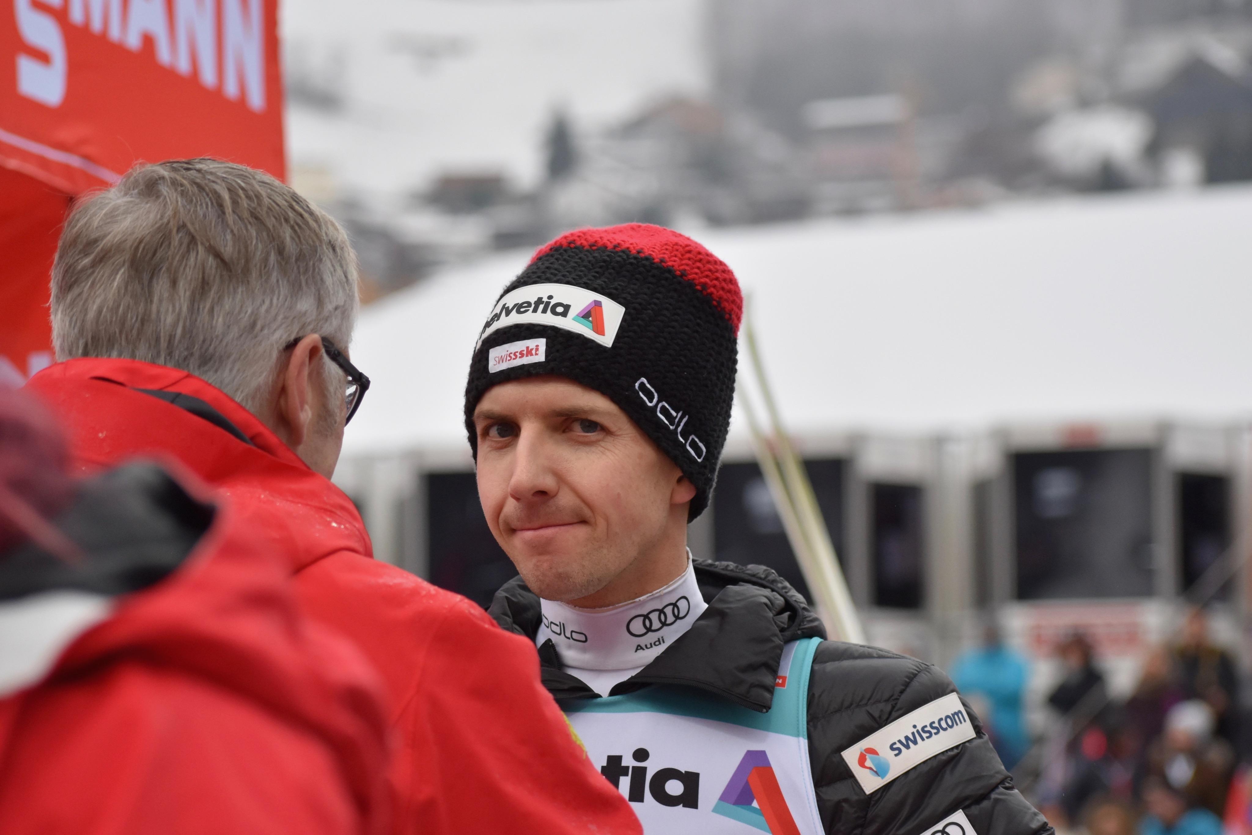 Simon Ammann