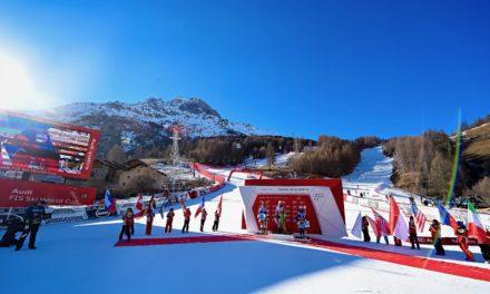 Saint-Moritz ou La Thuile pour Val d'Isère?