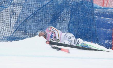 Thomas Dressen ne skiera plus cet hiver