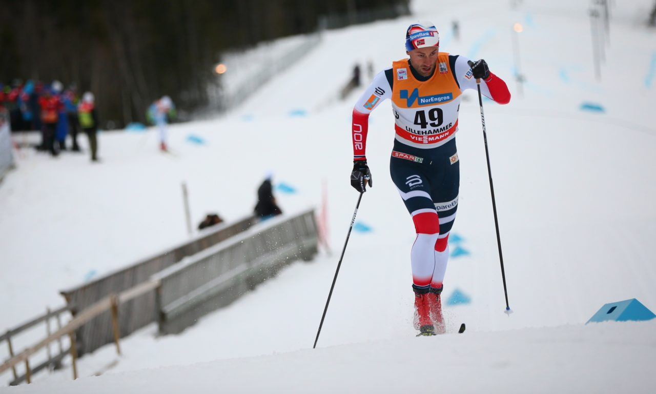 Petter Northug met un terme à sa carrière