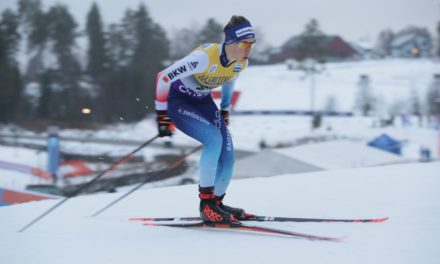 Déception chez les sprinters suisses