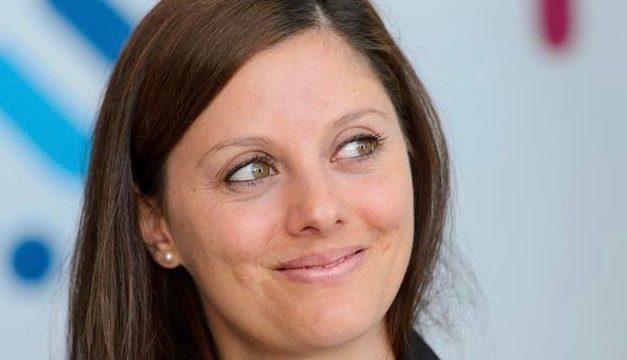 Virgine Faivre prend la tête de Lausanne 2020
