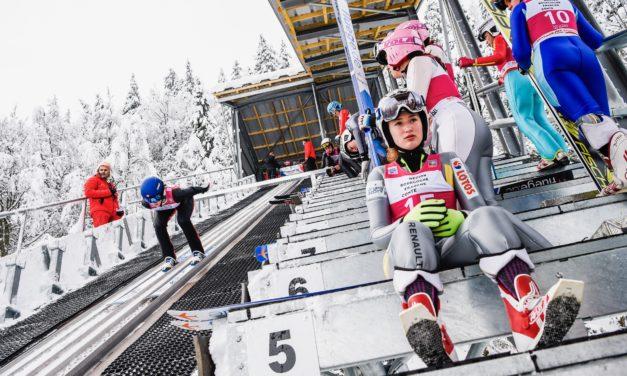 Une nouvelle impulsion pour le saut féminin suisse?