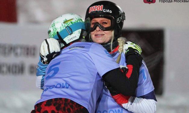 Fructueux week-end pour les athlètes suisses