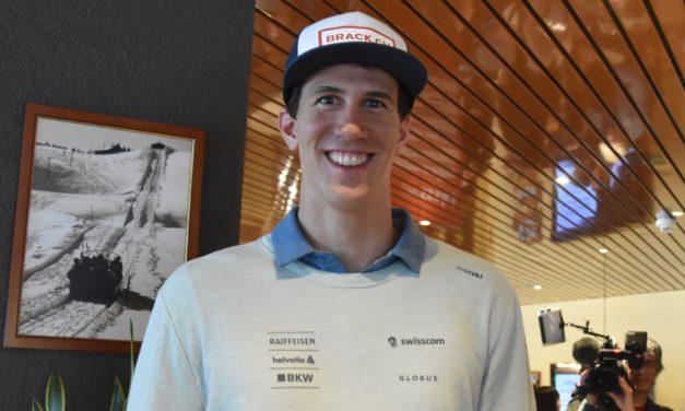 Les slalomeurs suisses se confient avant Adelboden