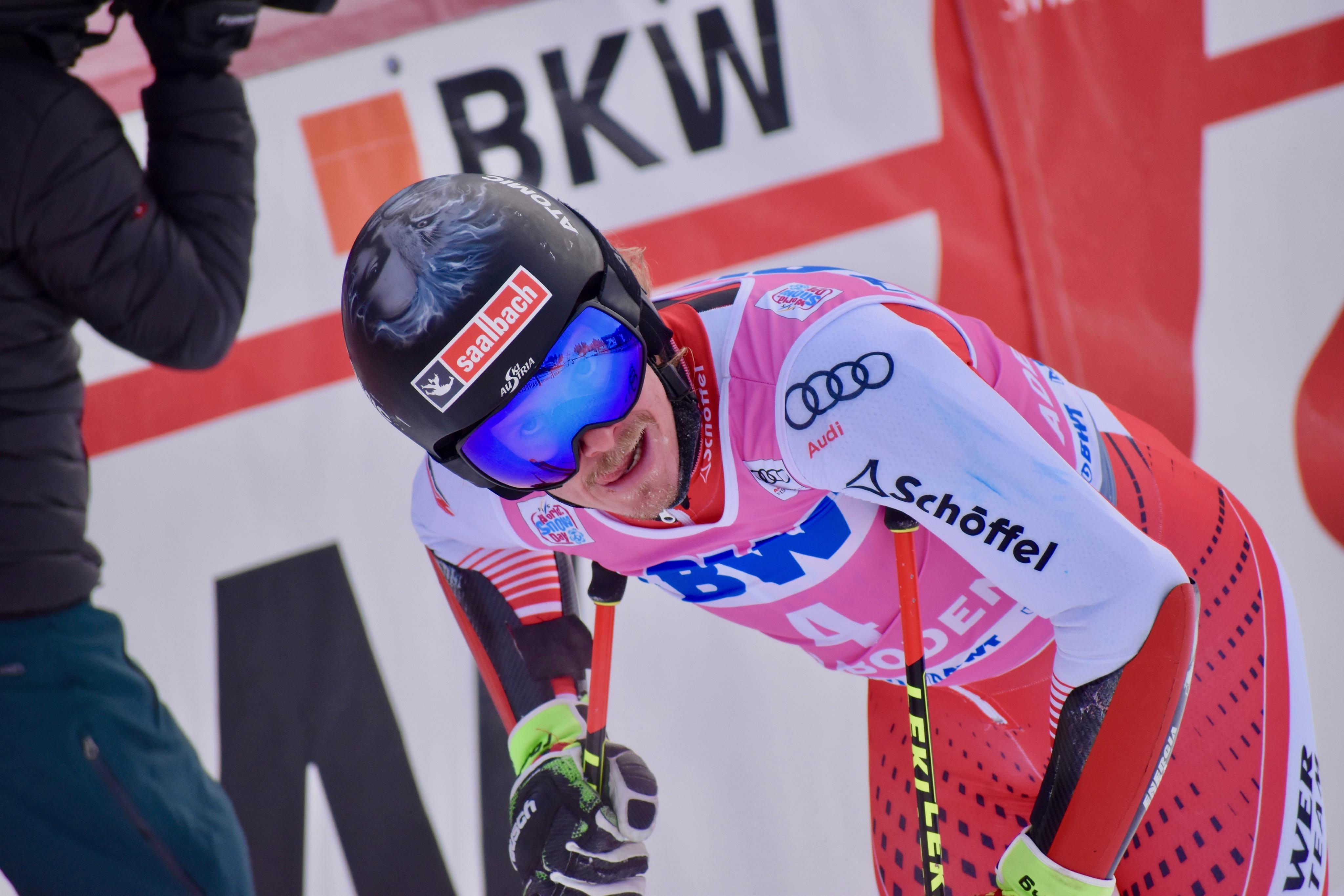 Manuel Feller