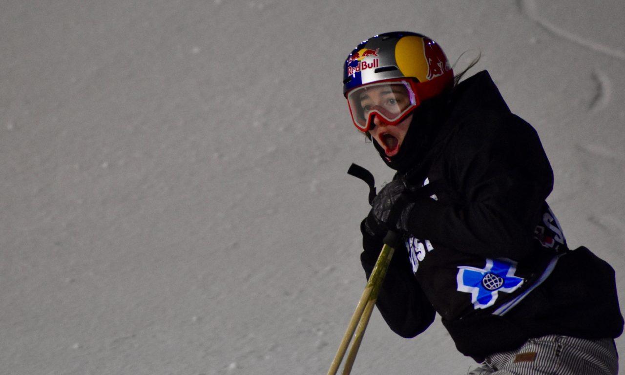 Mathilde Gremaud décroche la lune à Aspen