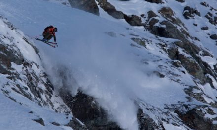 Le Freeride World Tour en live d'Hakuba