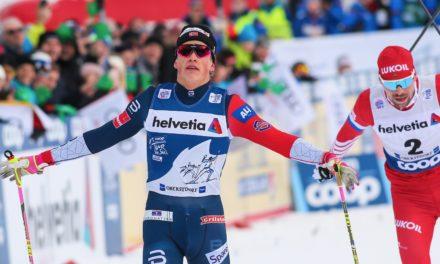 Tour de Ski: Klaebo est allé au bout