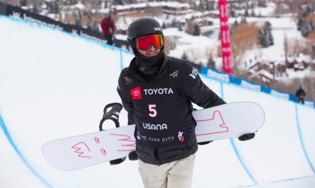 """""""Le snowboard, une vraie leçon de vie"""""""